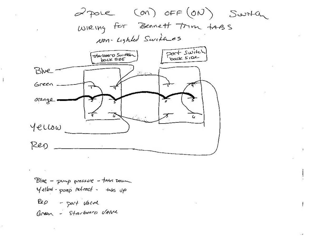 4pdt relay wiring diagram 4pdt wiring diagrams bennet switch wiring