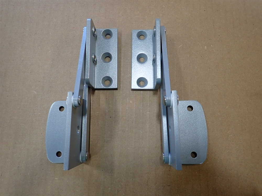 Hinge Aluminum Four Bar Linkage