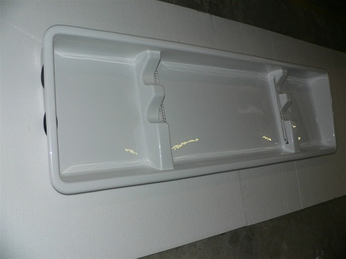 Fishing Rod Insert Boxes For Gunnel Sides
