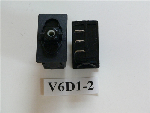 Carling V6d1 2 On Off On Sp No Lamp Sea Ray Part 767194