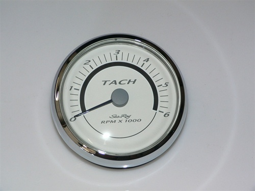 Sea Ray Gauge Sea Ray Parts Smartcraft Gauge
