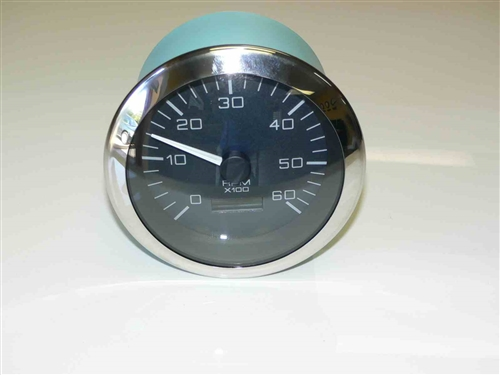 TACH-12 Volt Sea Ray replacement gauge, Tachometer 5