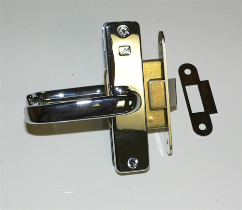 Mobella Small Swing Door Latch