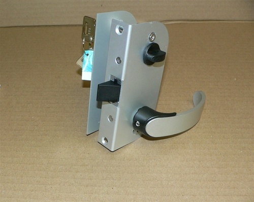 Mobella Cabin Entry Door Lockset Offshore Flush Sea Ray