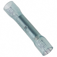 Molex 19164-0044 Permaseal butt splice - Blue 14-16 (Click on Item for Qty Pricing)